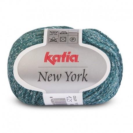 Lanas Katia New York 125