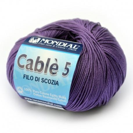 Lanas Mondial Cable 5