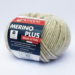 Lanas Mondial Merino Plus