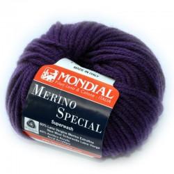 Lanas Mondial Merino Special colores