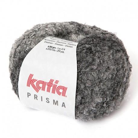 Lanas Katia Prisma gris oscuro 101
