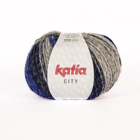 Lanas Katia City 906