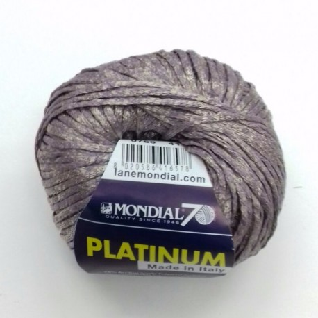 Mondial Platinum 766