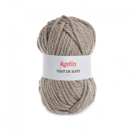 Katia Tout de Suite gris piedra 103
