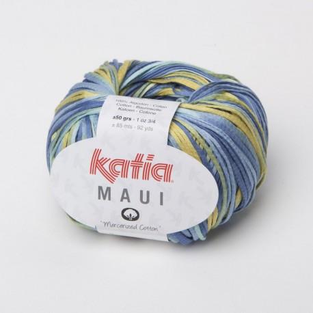 Katia Maui 100