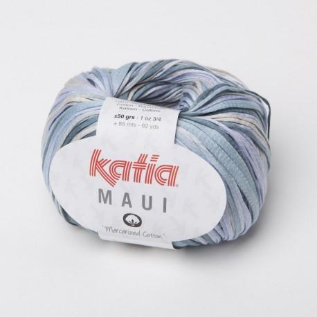 Katia Maui 101
