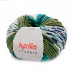Katia Croquis 82