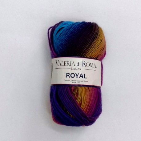 Valeria di Roma Royal 932