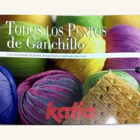 Revista Katia Ganchillo