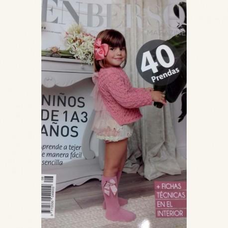 Revista Emberso de 1 a 3 años Nº 8