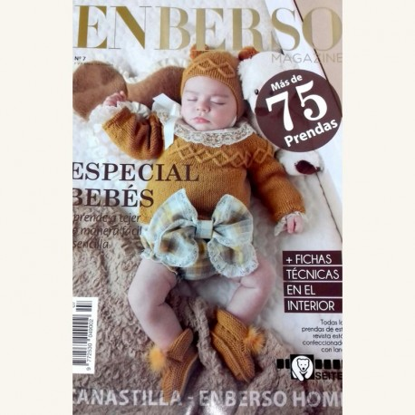 Revista Bebé Emberso Nº 7