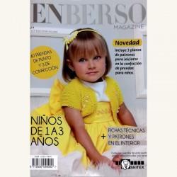 Revista Emberso de 1 a 3 años Nº4