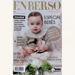 Revista Bebé Emberso Nº3