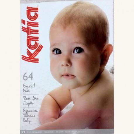 Revista Bebé Katia Nº 3