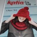 Revista Katia Easy Knits Nº 6