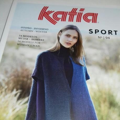 Revista Katia Sport