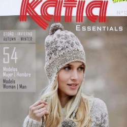 Revista katia Essentials