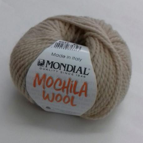 Mondial Mochila Wool 37