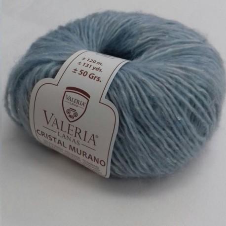Valeria di Roma Cristal Murano 9854