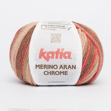 Katia Merino Aran Chrome 253