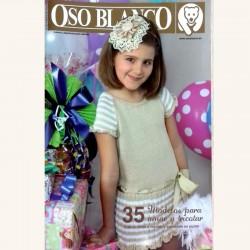 Revista niños Oso Blanco