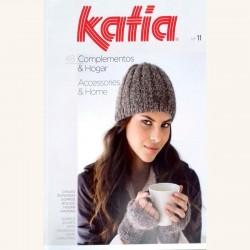 Revista Katia Complementos Nº 11