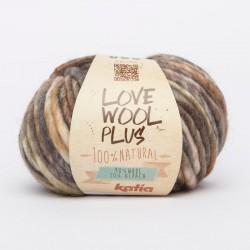 Katia Love Wool Plus 201