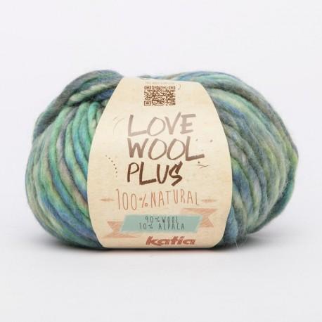 Katia Love Wool Plus 204