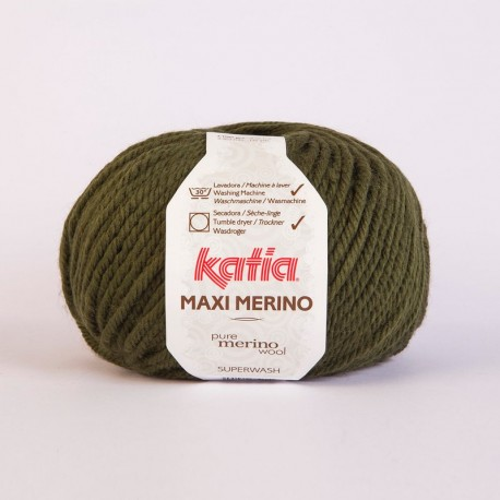 Katia Maxi Merino 16