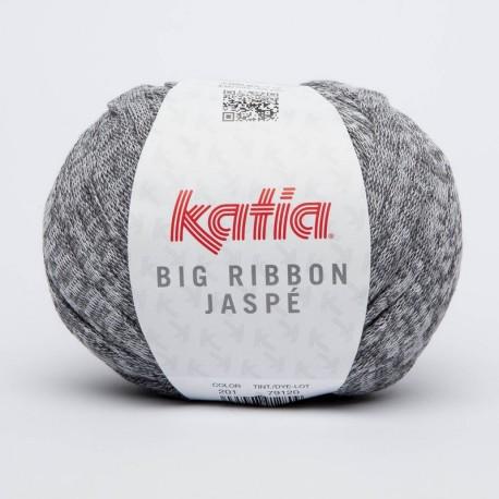 Katia Big Ribbon Jaspe 201