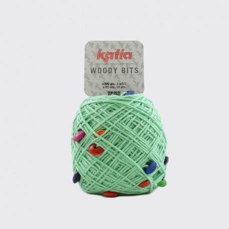 Katia Woody Bits 54