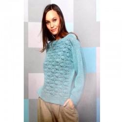 Katia Silk Mohair