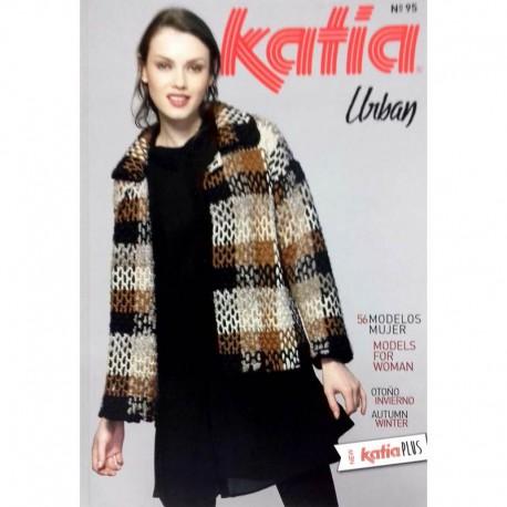 Revista Katia Urban Nº 95