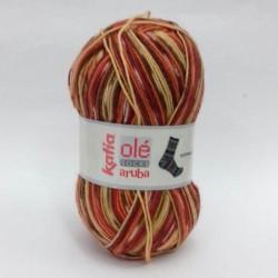 Katia Aruba Socks