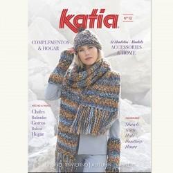 Revista Katia Complementos&Hogar Nº 12