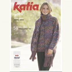 Revista Katia Sport Nº 98