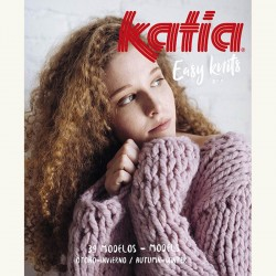 Revista Katia Easy Knits Nº 7