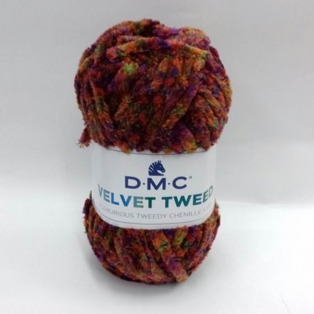 DMC Velvet Tweed 257