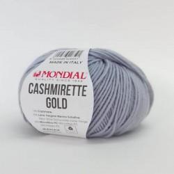 Mondial Cashmirette Gold colores