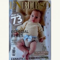 Revista Bebé Enberso Nº 9