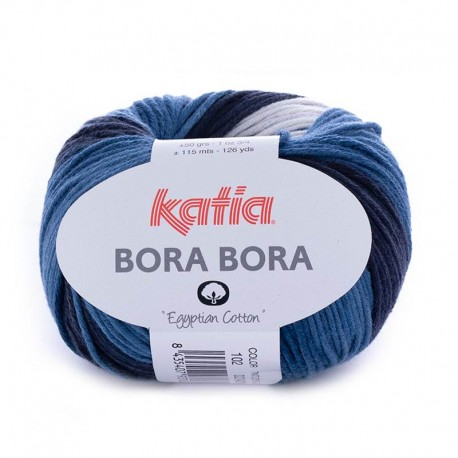 Katia Bora Bora 102