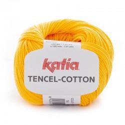 Katia Tencel-Cotton