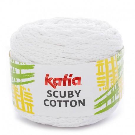 Katia Scuby Cotton 100