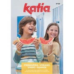 Revista Katia niños nº 89