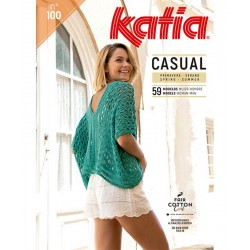 Revista Katia Casual