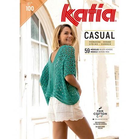 Revista Katia Casual