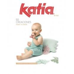 Revista Katia bebé nº 88