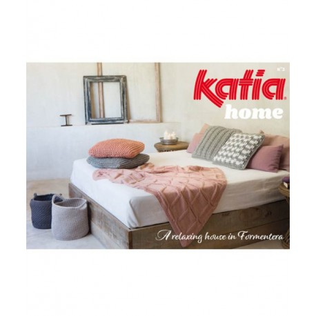 Revista Katia home Nº 3