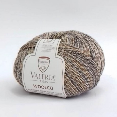 Valeria di Roma Woolco 342