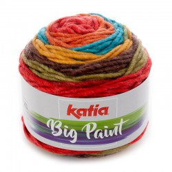 Katia Big Paint 207